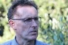 Lincoln tan talks to Gordon Ikin, CEO of Specimen trees.