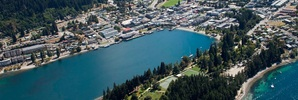 Queenstown market runs red hot - but at a price