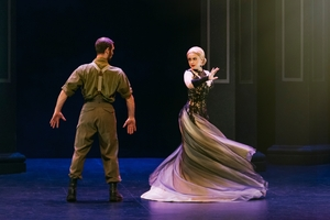 Review: Timely staging of Evita hits all the right notes