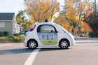 Google's honking is expected to be even more reliable and understandable than human honking. Photo / Google