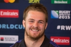 Sam Cane's selection in the All Blacks pleases Chiefs coach Dave Rennie.