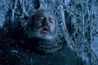 A fan guessed the meaning behind Hodor's name in 2008. Photo / HBO