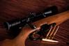 File image of a rifle. Photo / iStock
