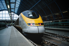 Military relics are banned from the Eurostar train. Photo / iStock