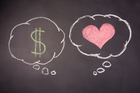 Not talking about money with your kids is like not talking about sex. Avoiding it is not a great option. Photo / iStock