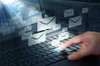 Do you receive marketing emails? Especially some that you wouldn't have a clue where they got your email address? Photo / iStock