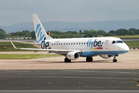 The Flybe flight was headed to Cardiff from Dublin. Photo / iStock