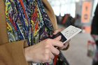 It wasn't until Marion Lamond arrived in Turkey that she realised she had the wrong passport. Photo / iStock