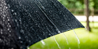 May 1877 had stood as the record of 561mm - until 9am yesterday when it was eclipsed by 8mm at the official rain gauge at Hokitika Airport. Photo / iStock