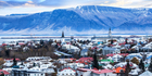 It could soon be a lot harder to find a room to rent in Iceland. Photo / iStock