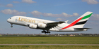The teen stowed away on an Emirates plane. Photo / iStock