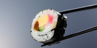 A group of about 50 boarders at St Cuthbert's College were served the packaged sushi, with an expiry date of Friday, for lunch on Saturday. Photo / iStock