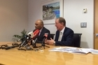 Auckland Council will be required by law to open up enough land to build houses for its rapidly-increasing population under a new policy released by the Government this afternoon.