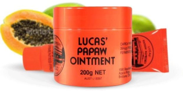 An Australian beauty product is now hot property in Asia. Photo / lucaspapaw.com.au