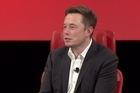 The business and tech magnate Elon Musk was presented with a difficult question: Are we living in the Matrix?