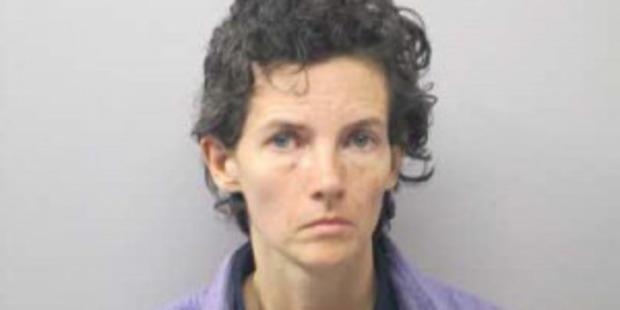 Leonora Jane Cillay. Photo / Chatham County Sheriff's Office