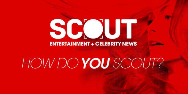 Rachel Glucina is leaving MediaWorks' gossip site Scout.