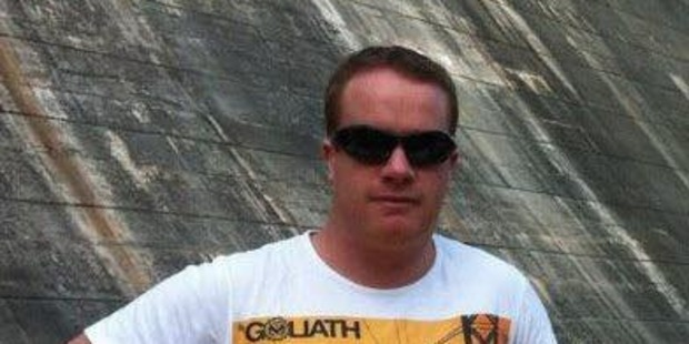 Western Australia police are searching for missing 37-year-old Sean David Mitchell. Photo / Supplied