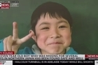 Source: SKY NEWS  A Japanese boy missing in a forest on Hokkaido island for 5 days has been found alive, according to reports.  The seven-year-old, who was left by the road by his parents six days ago as punishment for being naughty, was found unhurt, Japan's national public broadcaster NHK News reports.