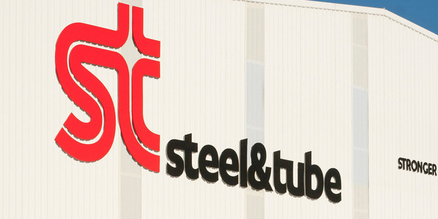 Smith said Steel & Tube could offer value for investors who were willing to take the risk.