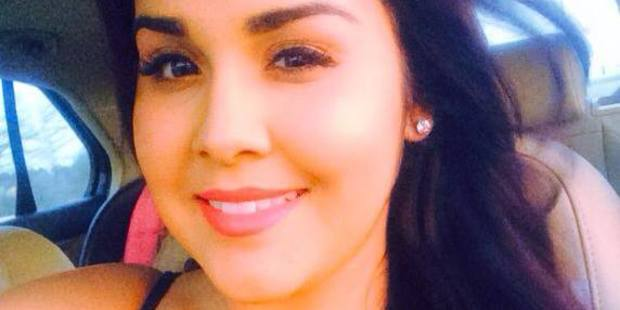 Alexandria Vera has been charged with sexual abuse. Photo / Facebook
