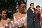 These are some of NZ's favourite on-screen weddings.