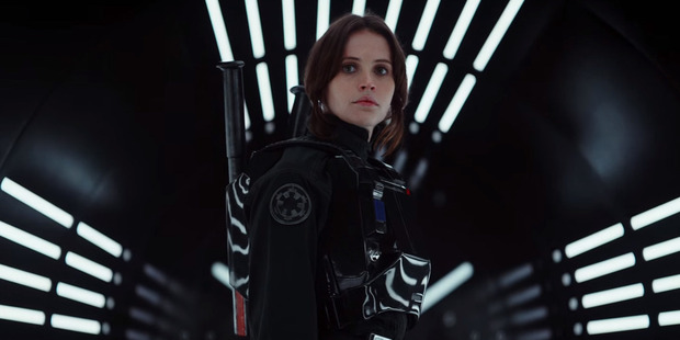 New reports suggest that 50 per cent of Rogue One could be reshot.