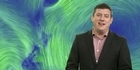 WeatherWatch: Weekend Weather