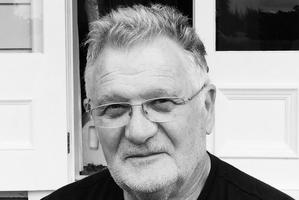 Peter Haythornthwaite, OMNZ.
