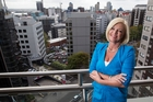 CallPlus was New Zealand's third largest telecommunications company under Annette Presley's leadership. Photo / Jason Oxenham