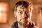 Patrick Fugit stars as Kyle Barnes, the preacher's flawed offsider.