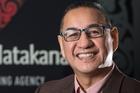 Stephen Keung heads health software company Whanau Tahi.Picture / Jason Oxenham