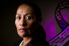 ISSUE: Family Focus Rotorua Elder Abuse and Neglect Services co-ordinator Faith Tuhakaraina says elder abuse may not always be reported. PHOTO/STEPHEN PARKER