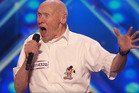 82-year-old John Hetlinger gave a performance the judges weren't expecting on America's Got Talent.