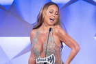 Will Mariah Carey's divorce to Nick Cannon go through? Photo/AP