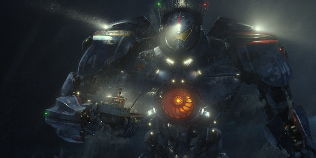 A sequel to Pacific Rim will hit theatres in 2018, featuring Star Wars star John Boyega.
