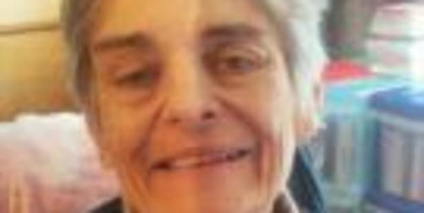 Denise Lynch was reported missing at 8.30am this morning. Photo / Supplied