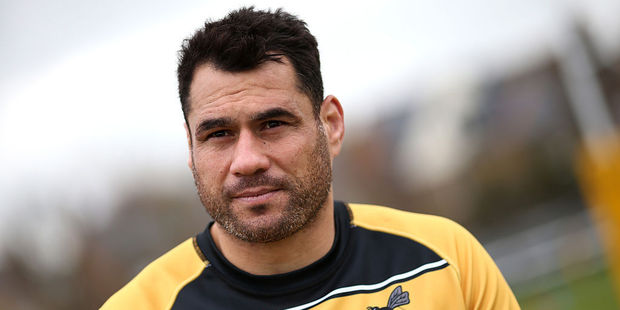 The Queensland Reds have signed former Wallabies great George Smith. Photo / Getty