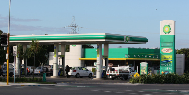 BP New Zealand paid $300 million in dividends to its two shareholders. Photo / Getty Images