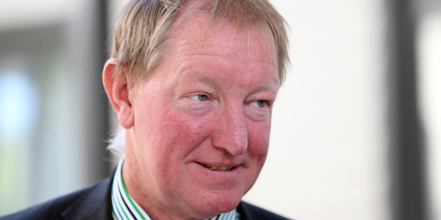 Housing Minister Nick Smith. Photo / Getty Images