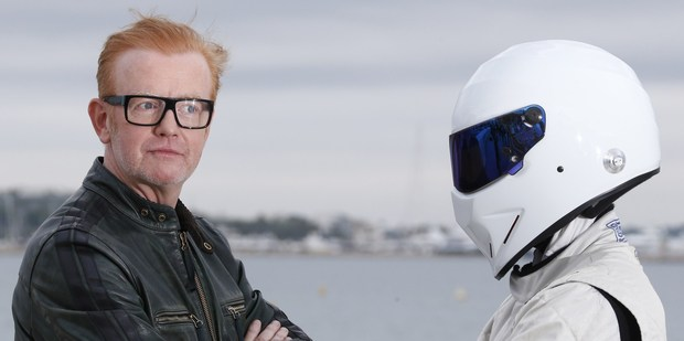 Loading Kiwi viewers are as unimpressed with Top Gear's new host Chris Evans as everyone else seems to be. Photo/Getty