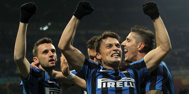 The purchase of a near 70 per cent stake in Inter Milan is the highest-profile takeover of a European team so far by a Chinese firm. Photo / Getty