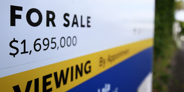 Banks have moved against foreign buyers of New Zealand properties. Photo / Getty Images.