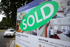 The average cost of a house in Auckland is now about $956,000, according to the latest figures issued by QV.