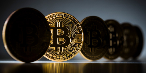 How does blockchain establishes trust in a new way? Photo / Getty Images