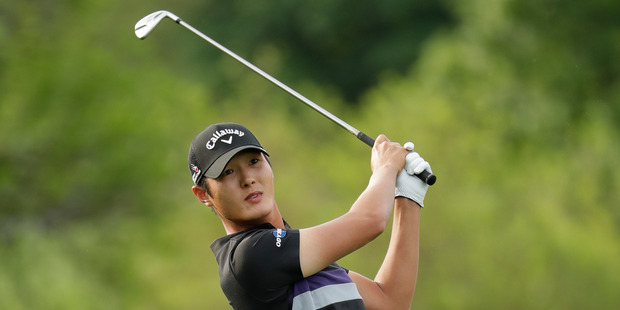 Danny Lee. Photo / Getty Images