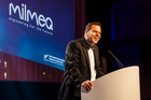 Milmeq chief executive Mike Lightfoot.