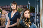 Constance Zimmer and Shiri Appleby star in the second season of Lightbox's UnReal.