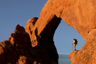 Arches National Park in Utah. Photo / Getty Images