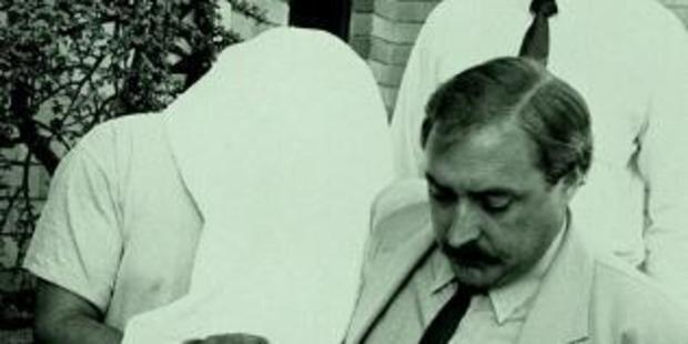 Jay Hart was barely investigated despite protests over three Aboriginal murder victims. Photo / Bob Barker